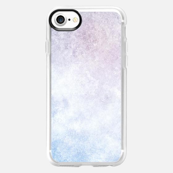Grunge Pastel - Wallet Case