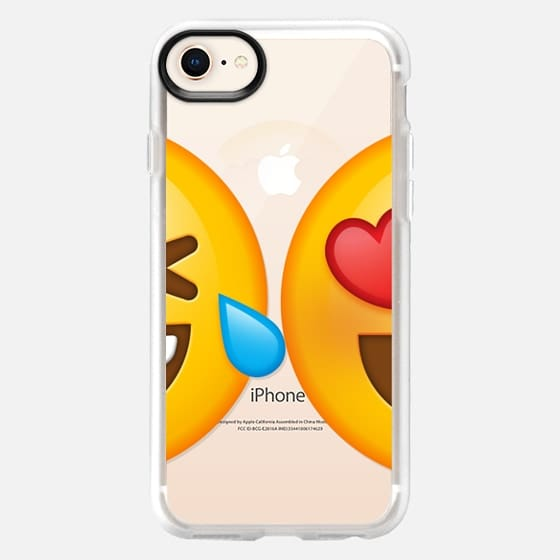 Two Faced - Snap Case