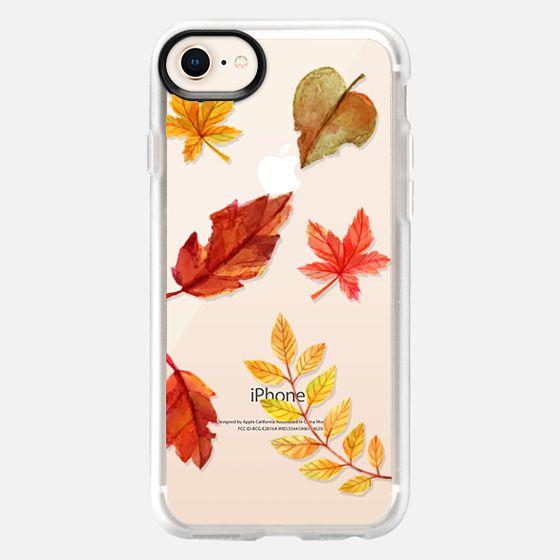 Autumn - Snap Case