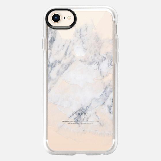 Marble Paint - Snap Case