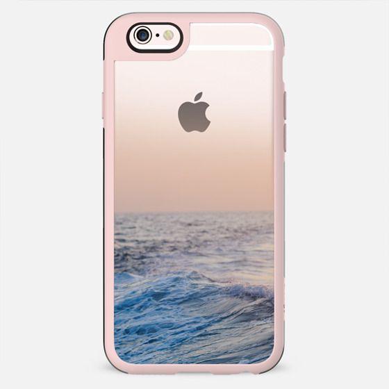 Ocean Waves - New Standard Case
