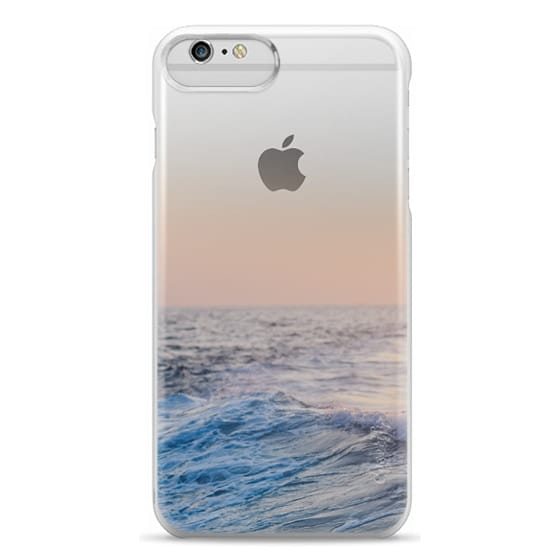 iPhone 6 Plus Cases - Ocean Waves