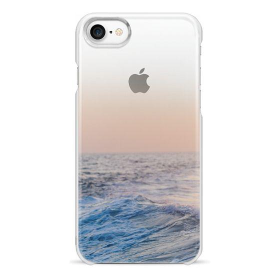 iPhone 7 Cases - Ocean Waves