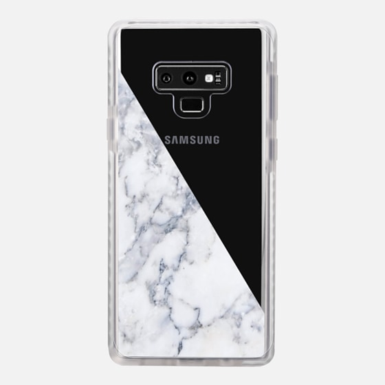 Samsung Galaxy / LG / HTC / Nexus Phone Case - Marble Side