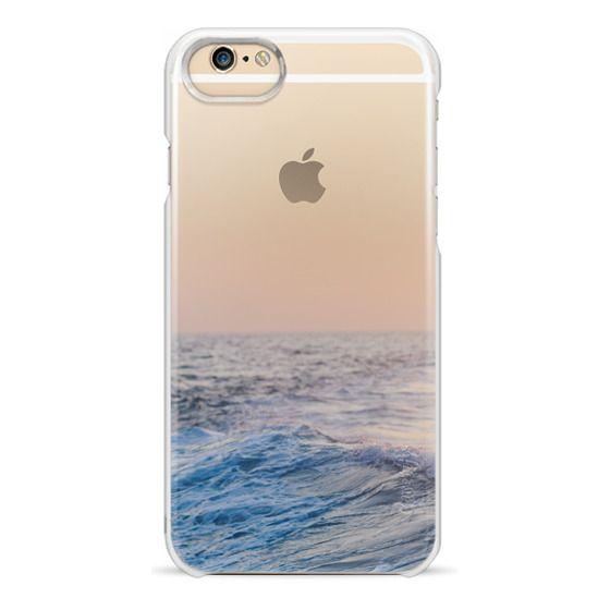 iPhone 6 Cases - Ocean Waves