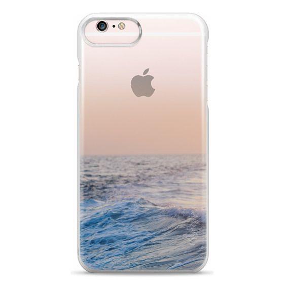 iPhone 6s Plus Cases - Ocean Waves