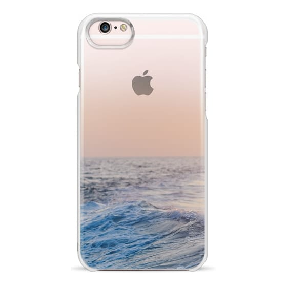 iPhone 6s Cases - Ocean Waves