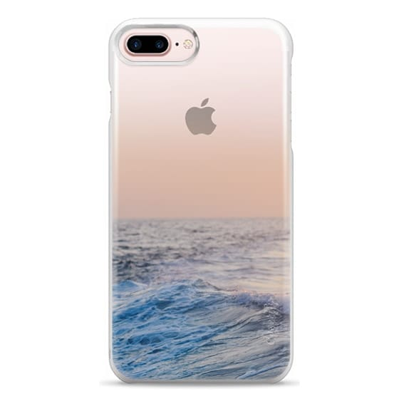 iPhone 7 Plus Cases - Ocean Waves