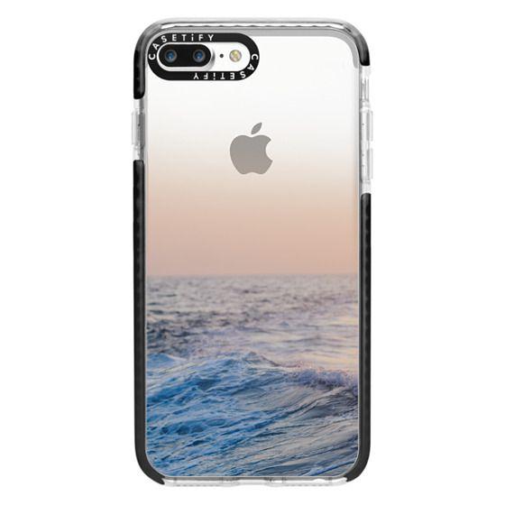 iPhone 7 Plus Cases - Ocean Waves