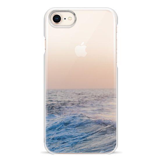 iPhone 8 Cases - Ocean Waves