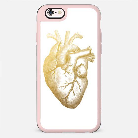 Anatomical Heart - New Standard Case