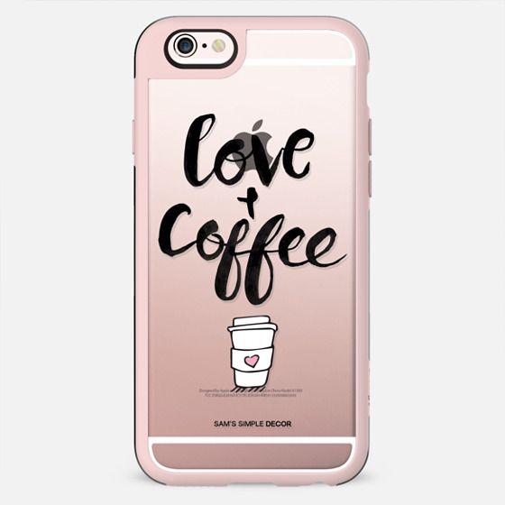 Love and Coffee  -