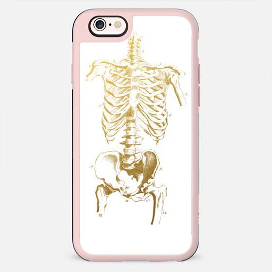 Human Skeleton - New Standard Case