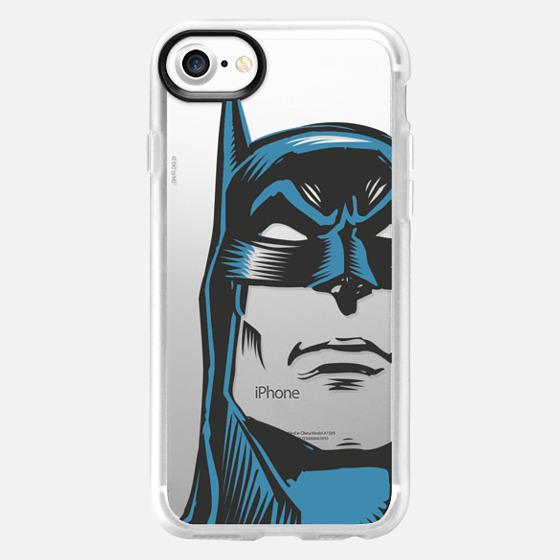 Batman Portrait -