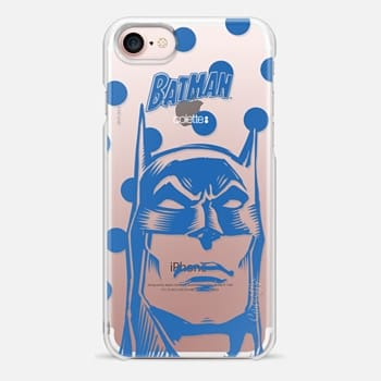 iPhone 7 Case colette Batman Portrait