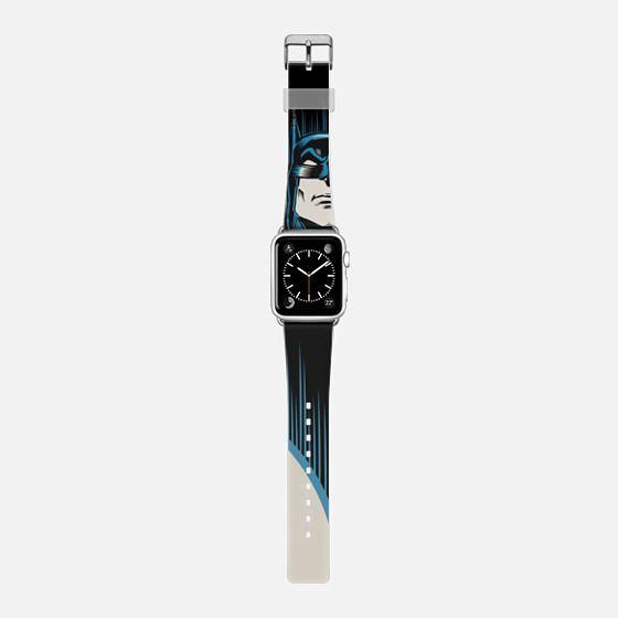 Batman Portrait Apple Watch Band -