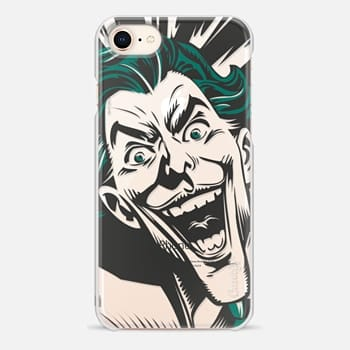 iPhone 8 Case Joker Portrait