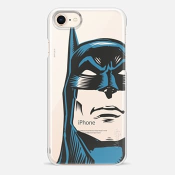 iPhone 8 Case Batman Portrait