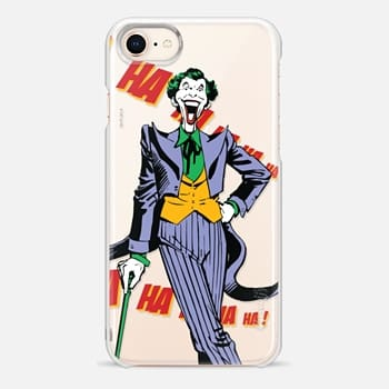 iPhone 8 Case Joker in Action Color