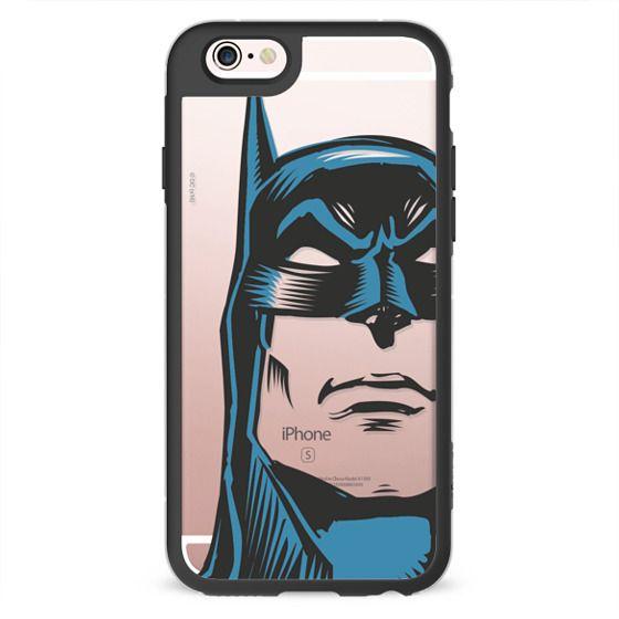 iPhone 6s Cases - Batman Portrait