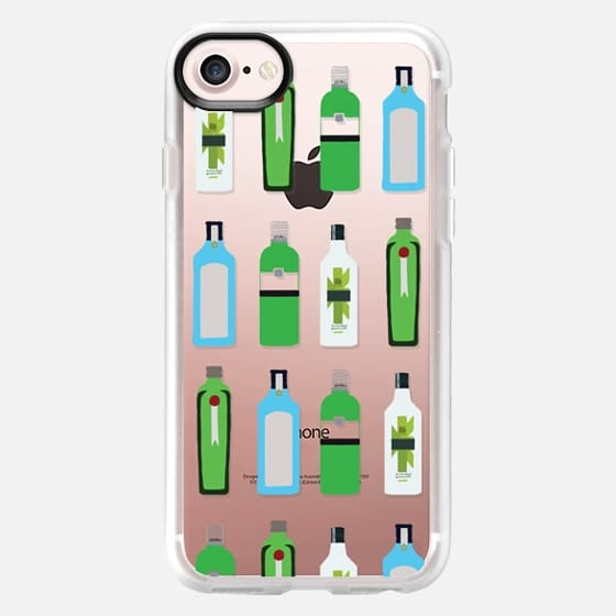 iphone 7 case gin
