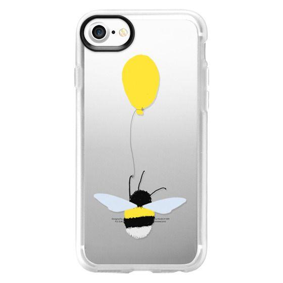 premium selection c04b1 00260 Impact iPhone 7 Case - LITTLE BEE