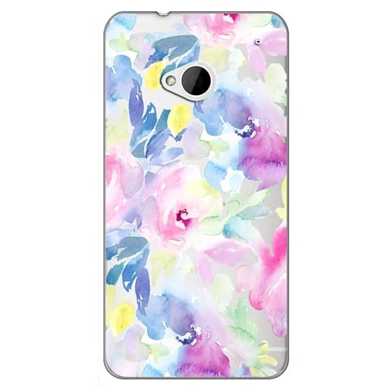 Wild n Loose Watercolor Floral