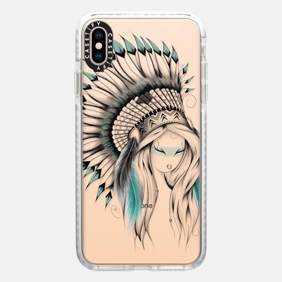 Casetify iPhone 7 Plus/7/6 Plus/6/5/5s/5c Case - Indian H...
