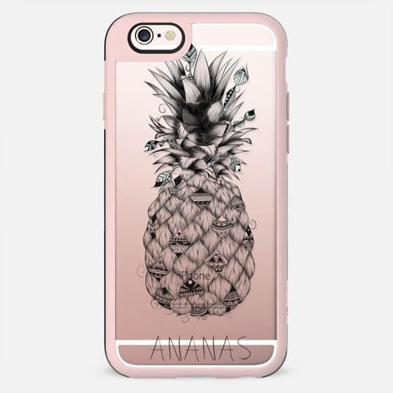 Ananas - New Standard Case
