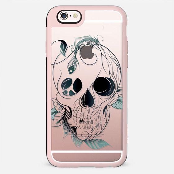 Skull Boho  - New Standard Case