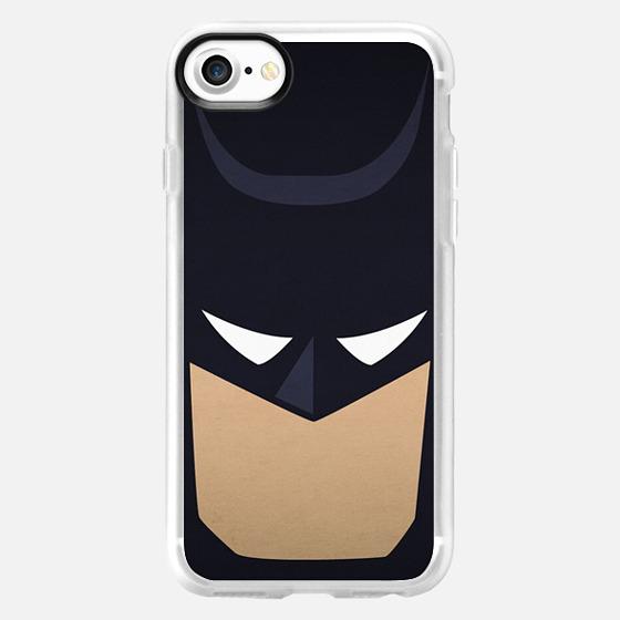 batman minimalistic - Wallet Case