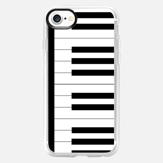piano case for music lovers - Wallet Case