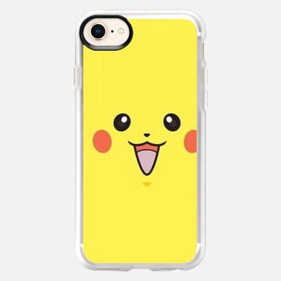 pikachu - Snap Case
