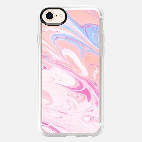 Candy marble - Snap Case