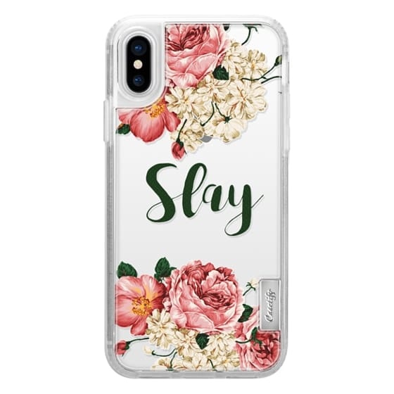 iPhone 6s Cases - Slay Floral case