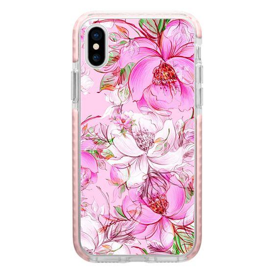 iPhone 7 Plus Cases - Floral case