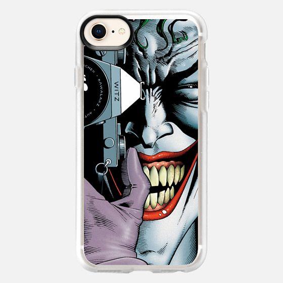 Joker for Iphone - Snap Case