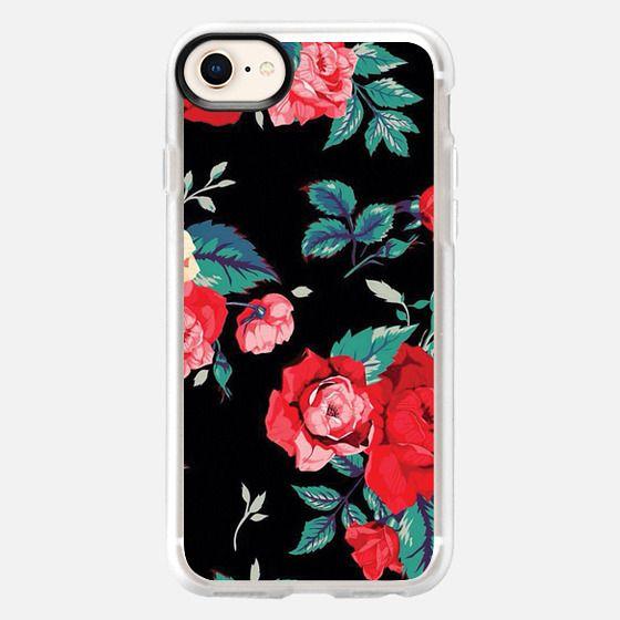 Floral case - Snap Case