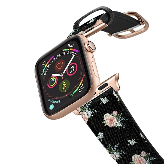 Apple Watch 42mm Bands - Floral band