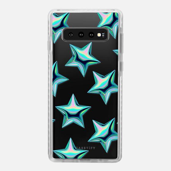 Samsung Galaxy / LG / HTC / Nexus Phone Case - Unicorn stars