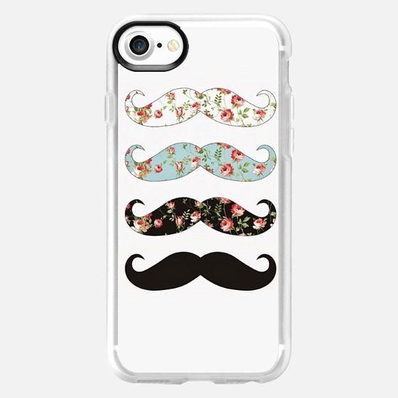Mustache Love.  -