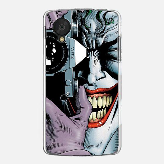 Joker  - Classic Snap Case