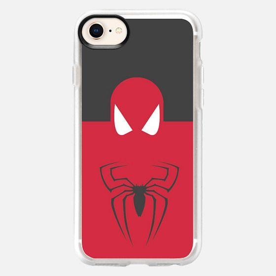 Spiderman  - Snap Case