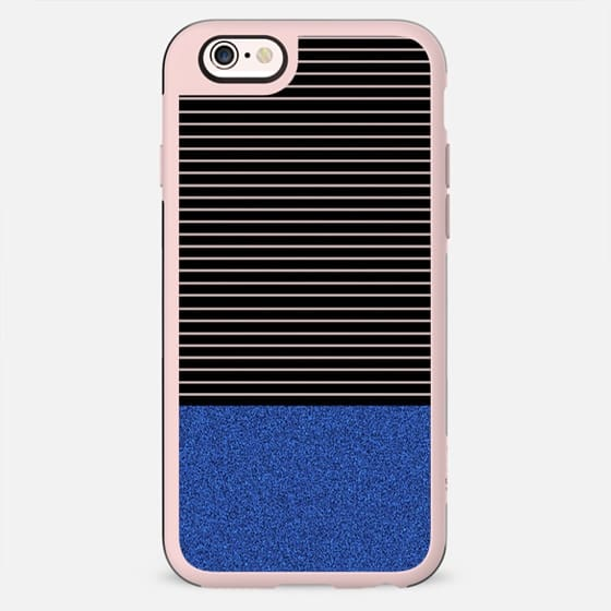 minimal glitter  - New Standard Case