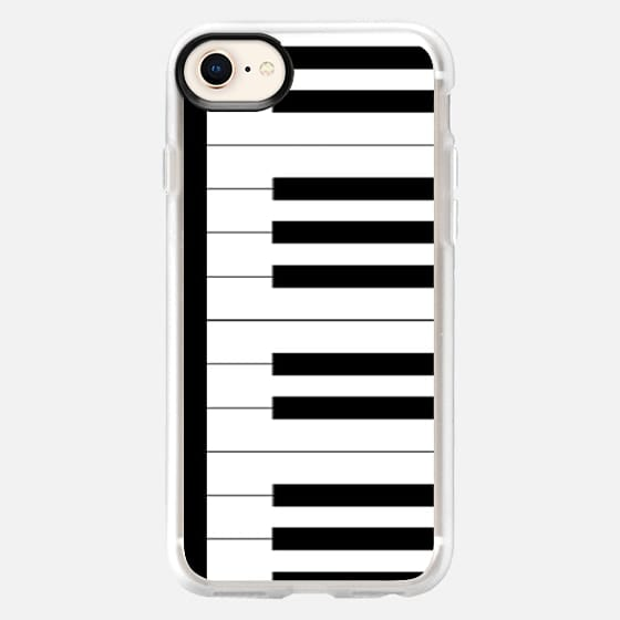 piano case for music lovers - Snap Case