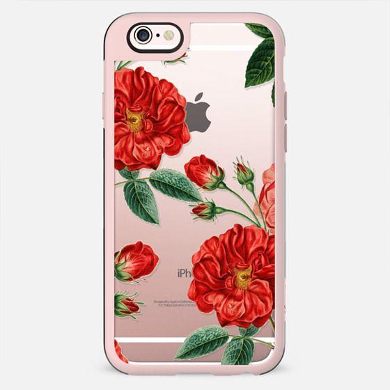 Floral case - New Standard Case