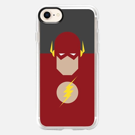 Flash  - Snap Case