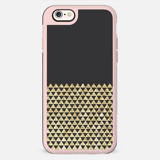 Gold case - New Standard Case