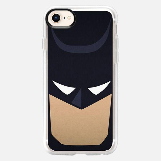batman minimalistic - Snap Case
