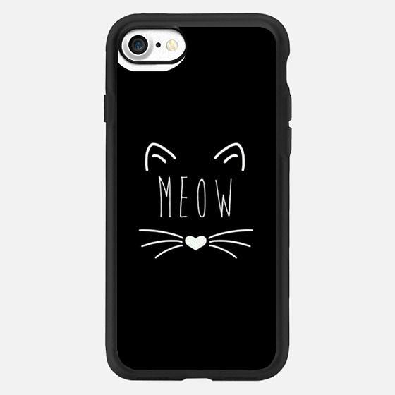 Meow cat -